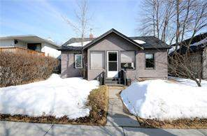 Bridgeland/Riverside Detached home in Calgary