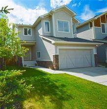 229 Kings Heights DR Se, Airdrie, Detached homes
