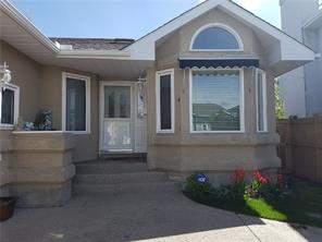 Airdrie Detached Thorburn Airdrie Real Estate attached homes