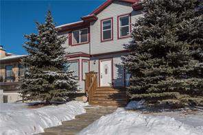 Attached Albert Park/Radisson Heights Calgary Real Estate Listing