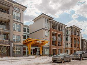 CFB Lincoln Park #1203 95 Burma Star RD Sw, Calgary, Currie Barracks Apartment
