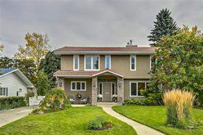 Detached Collingwood Calgary real estate Listing