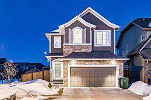 Legacy Calgary Detached homes Listing