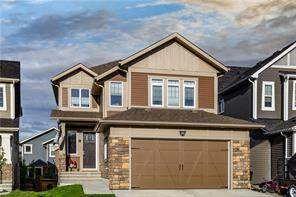 Jumping Pound Ridge Detached home in Cochrane