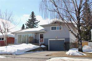 8235 10 ST Sw, Calgary, Chinook Park Detached