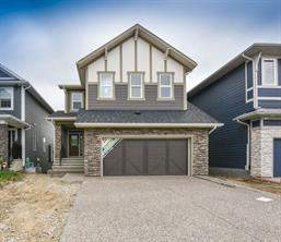 Legacy Detached home in Calgary Listing