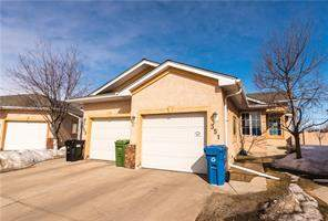 Harvest Hills Attached home in Calgary Listing