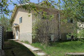 206 Maple Grove Cr, Strathmore  Listing