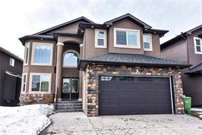 Taradale Detached home in Calgary Listing