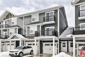 Sage Hill Attached home in Calgary Listing