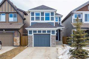 106 Legacy CL Se, Calgary, Detached homes