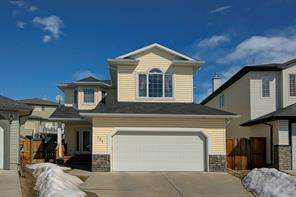 121 Royal Birch Vw Nw, Calgary, Detached homes