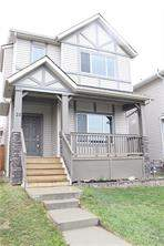 Detached Morningside Airdrie real estate