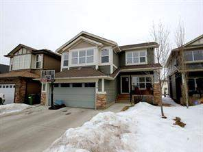138 Luxstone Vw Sw, Airdrie  Listing