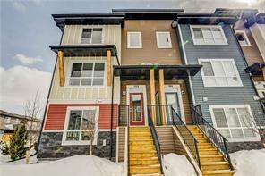Attached Walden Calgary Real Estate Listing