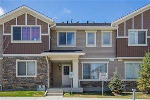 #911 250 Sage Valley RD Nw, Calgary, Attached homes Listing