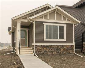 81 Emberside Glen, Cochrane, Detached homes