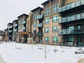 CFB Lincoln Park Apartment Currie Barracks Calgary Real Estate
