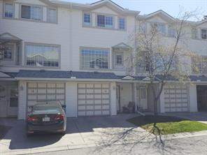 12 Kingsland Co Sw, Calgary, Kingsland Attached