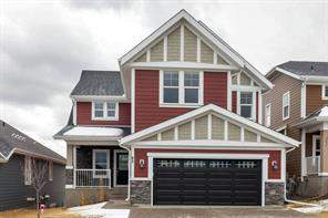 River Song Cochrane Detached homes Homes for sale