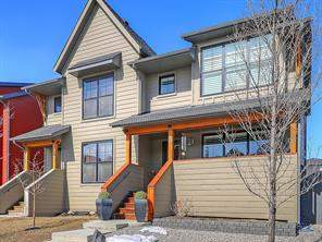 Walden Attached home in Calgary Listing