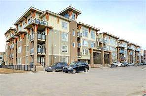 #111 707 4 ST Ne, Calgary, Apartment homes Listing