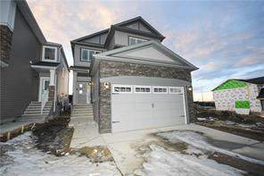 Nolan Hill Calgary Detached homes Listing