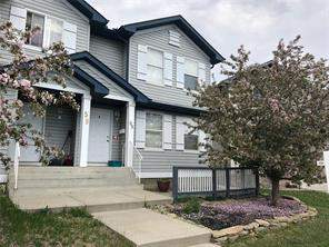 Coventry Hills Calgary Attached homes Listing