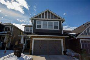 27 Reunion Gr Nw, Airdrie, Detached homes