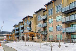 CFB Lincoln Park #406 145 Burma Star RD Sw, Calgary, Currie Barracks Apartment