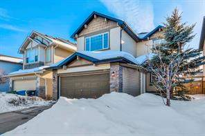594 Chaparral DR Se, Calgary  Listing
