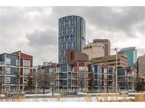 #159 333 Riverfront AV Se, Calgary  t2g 0b1 Downtown East Village