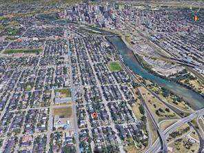 West Hillhurst Calgary Detached homes Listing