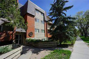 Crescent Heights #204 222 5 AV Ne, Calgary  condos for sale