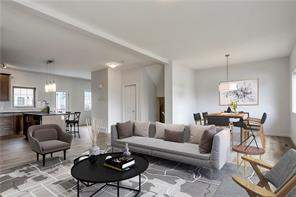 Legacy Attached home in Calgary Listing