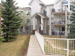 #107 6800 Hunterview DR Nw, Calgary, Huntington Hills Apartment Listing