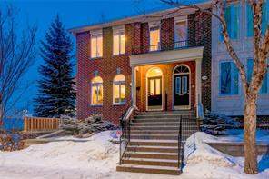 Attached Erlton Calgary real estate