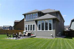 Mahogany Detached home in Calgary Listing