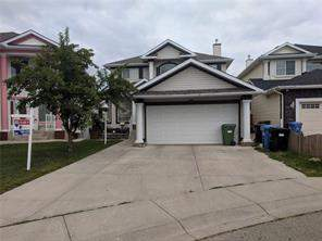 Coral Springs Calgary Detached homes Listing