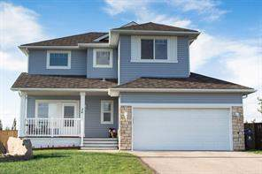 24 Douglas AV N, Langdon, Detached homes