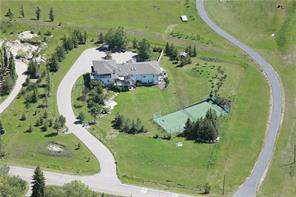 Springbank Detached Springbank Rural Rocky View County real estate