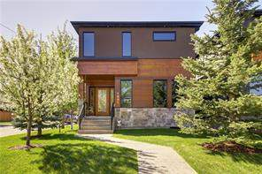 Hillhurst Detached home in Calgary Listing