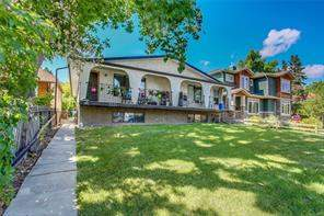 2525 16a ST Nw, Calgary, Capitol Hill Attached Listing
