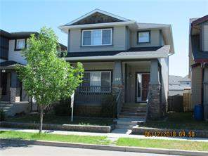 197 Reunion Ht Nw, Airdrie  Listing