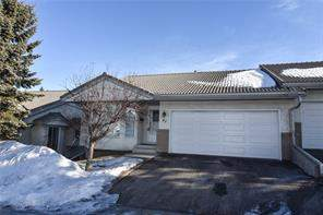 #42 5790 Patina DR Sw in Patterson Calgary-MLS® #C4176179