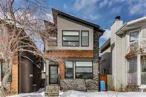 Killarney/Glengarry Detached home in Calgary Listing