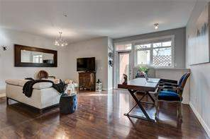 Mission Apartment home in Calgary Listing