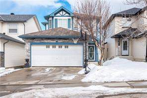 21 Hidden Ranch Hl Nw, Calgary  Listing