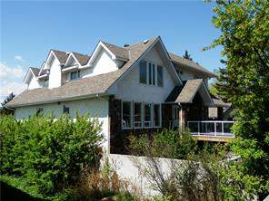 Detached Montgomery Calgary Real Estate Listing