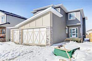 None Detached home in Carstairs